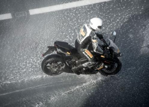 Pirelli Angel GT Tested Best Wet Weather Grip and No1 for Mileage