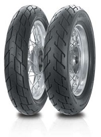 Avon AM20 & AM21 Cruiser Tyres