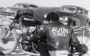 Avon Motorcycle Tyres - Over 100 years of development
