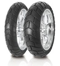 Avon Distanzia Dual Purpose Tyre