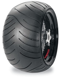 Avon Venom-R Tyre for custom bikes. 180/55 R-18 (74V), 330/30 R-17 (87V) cruiser tires