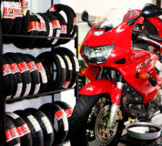 Great Motorcycle Tyre Pair Deals on NOW for Metzeler, Michelin, Pirelli & Bridgestone at Balmain Motorcycle Repair & Tyres Shop