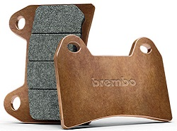 Brembo Genuine Sinter pads