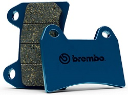 Brembo Off Road TT pads