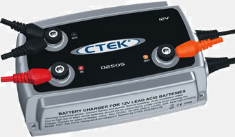CTEK D250S DC/DC 12V 20A battery to battery charger - Price $365.75 FREE Freight