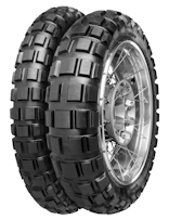 Continental Twinduro TKC80 Dual Sport Tyres Fitted while-U-wait or Delivered Australia-wide