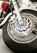 Balmain Motorcycle Repairs & Tyres, proudly serving the Sydney motorcycling community since 1984