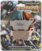 EBC Extreme Pro Brake Pads For Motocross X & Supermoto Use