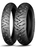 Michelin Anakee 3 Dual Sport Tyre - Superb traction on dry and wet surfaces
