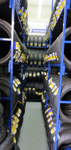 Massive selection of Michelin motorcycle tires for road, duel purpose, dirt, cruiser & scooter tyres