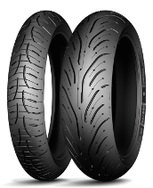 Michelin Pilot Road 4 Sports Touring Tyre