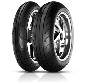 Pirelli Diablo Wet Racing Tyres