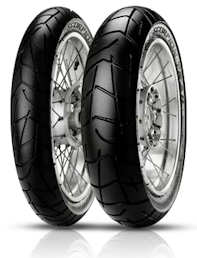 Pirelli Scorpion Trail Dual Purpose Tyres