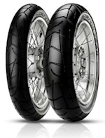 Pirelli Scorpion Trail Dual Purpose Tyres OE on Triumph Tiger, Ducati Multistrada tyres