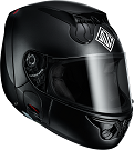 VOZZ Helmets - Voztec Safety System Helmets sold at Balmain Motorcycles