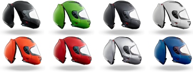 Buy VOZZ helmets at Balmain Motorcycles Sydney