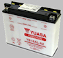 Yuasa YB16AL-A2 Battery Discounted price $135.00 Suit Ducati ST2 & ST4, Monster 600 & 900, Ducati 916, 996 SP S, 851, 750 SS , Yamaha XV750 Virago, VX12 V-Max