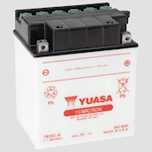 Yuasa YB30CL-B Jet Ski Battery - Discounted price $215.00 to suit See Bombardier GTX4-Tec - CanAm Seado
