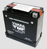 Genuine Yuasa YTX20HL-BS-PW PWC Jet Ski Battery Discounted price $215.00 high performance MF save $40.00 suits Yamaha Wave runner - Polaris - Kawasaki Jet ski - Kawasaki ATV 300 & 400  KLF300, KVF300, KLF400, KVF400 - Bombardier Sea-doo & ATV Can-Am 500 & 650 Traxter & Quest - Kawasaki Utility Vehicle KAF450 Mule, KAF540, KAF620 Mule
