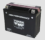 Yuasa High Performance YTX24HL-BS MF battery discounted price $245.00 to suit Harley Davidson 1340 FL & FLH Series (Touring), Honda GL1000, GL1100, GL1200, GL1500 Goldwing, Kawasaki 1200 ZG1200 Voyager, VN1500 Vulcan SE, Suzuki GV 1400 GC - Yamaha XV 1000 XV1100 Virago, 1300 Venture Royal XVZ12 & XVZ13, XS1100, XV920 Virago, Honda CB750A Hondamatic, CBX1000 Super Sport - Bombardier ATV Can-am 500 & 650 Traxter & Quest