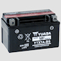 Yuasa YTX7A-BS MF battery discounted price $129.00 To suit Suzuki Across GSX250, GSX250F GSXF 250 - Suzuki 125, 150 AN 250, Zoot Scotter