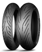 Michelin Pilot Power 3 Hypersports Tyre