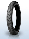 Michelin M45 Tyre - Ideally suited to urban use