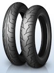 Michelin pilot active tyre - Excellent grip during throughout the life of the tire