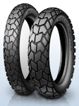 Michelin Sirac Tyre - Excellent price/quality ratio
